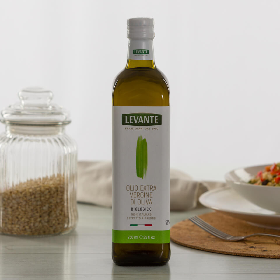 Selected Extra Virgin Olive Oils