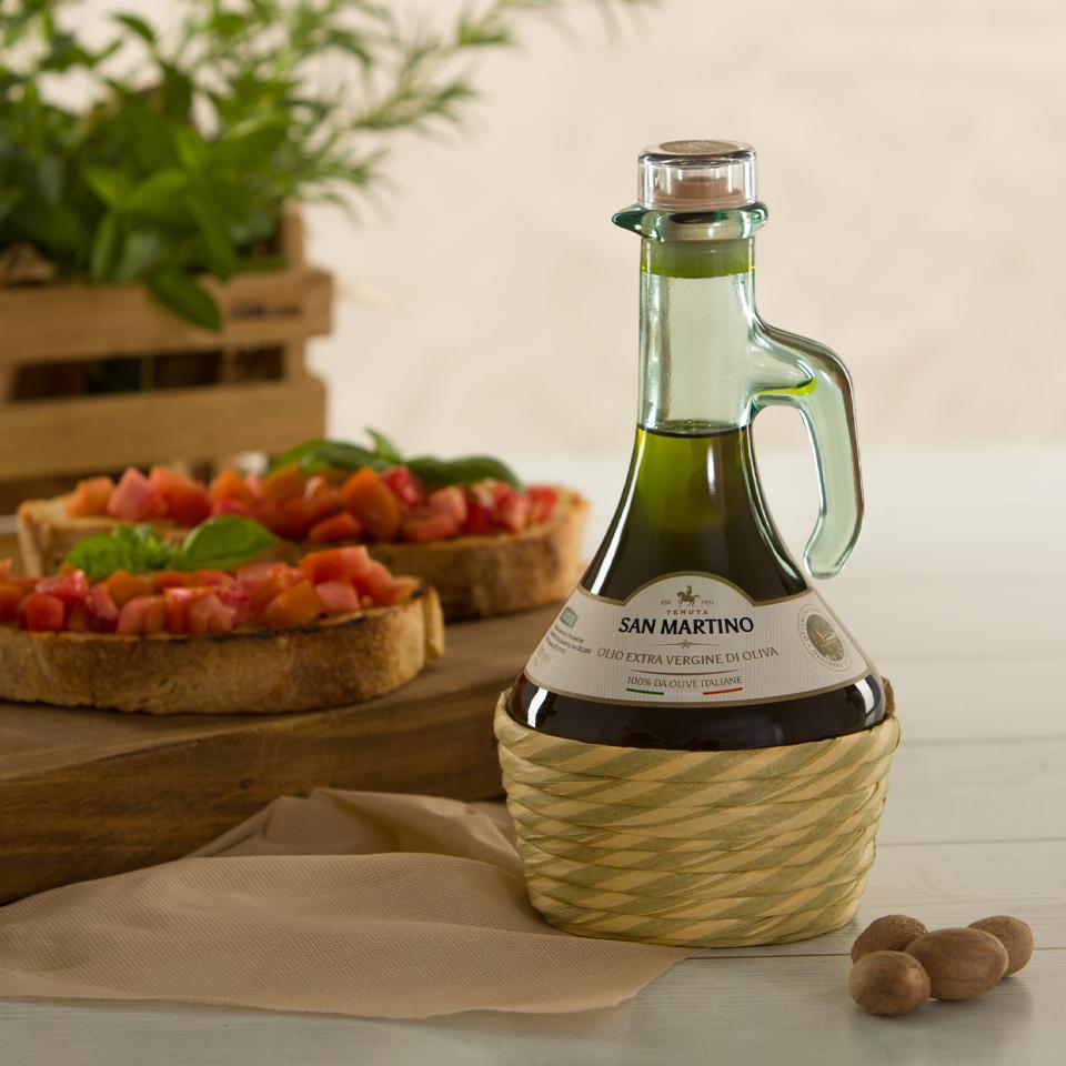 Precious Extra Virgin Olive Oils
