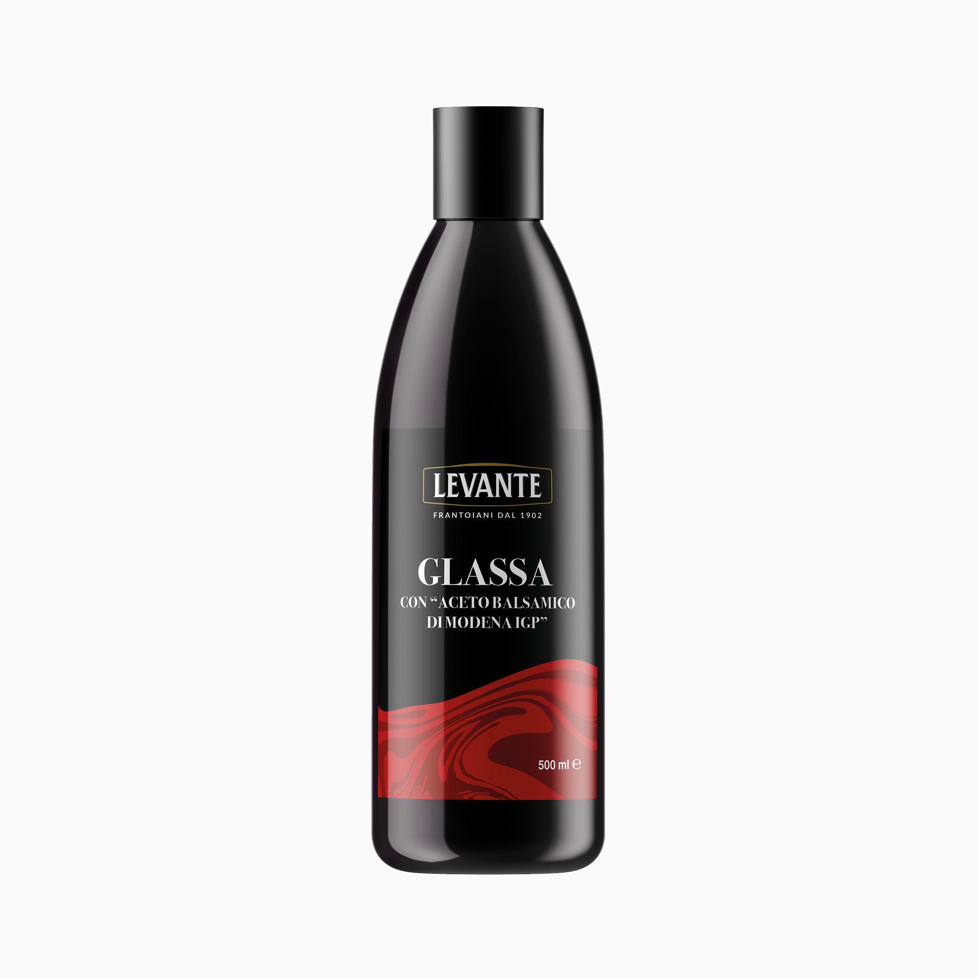 Balsamic Vinegar Glaze Modena