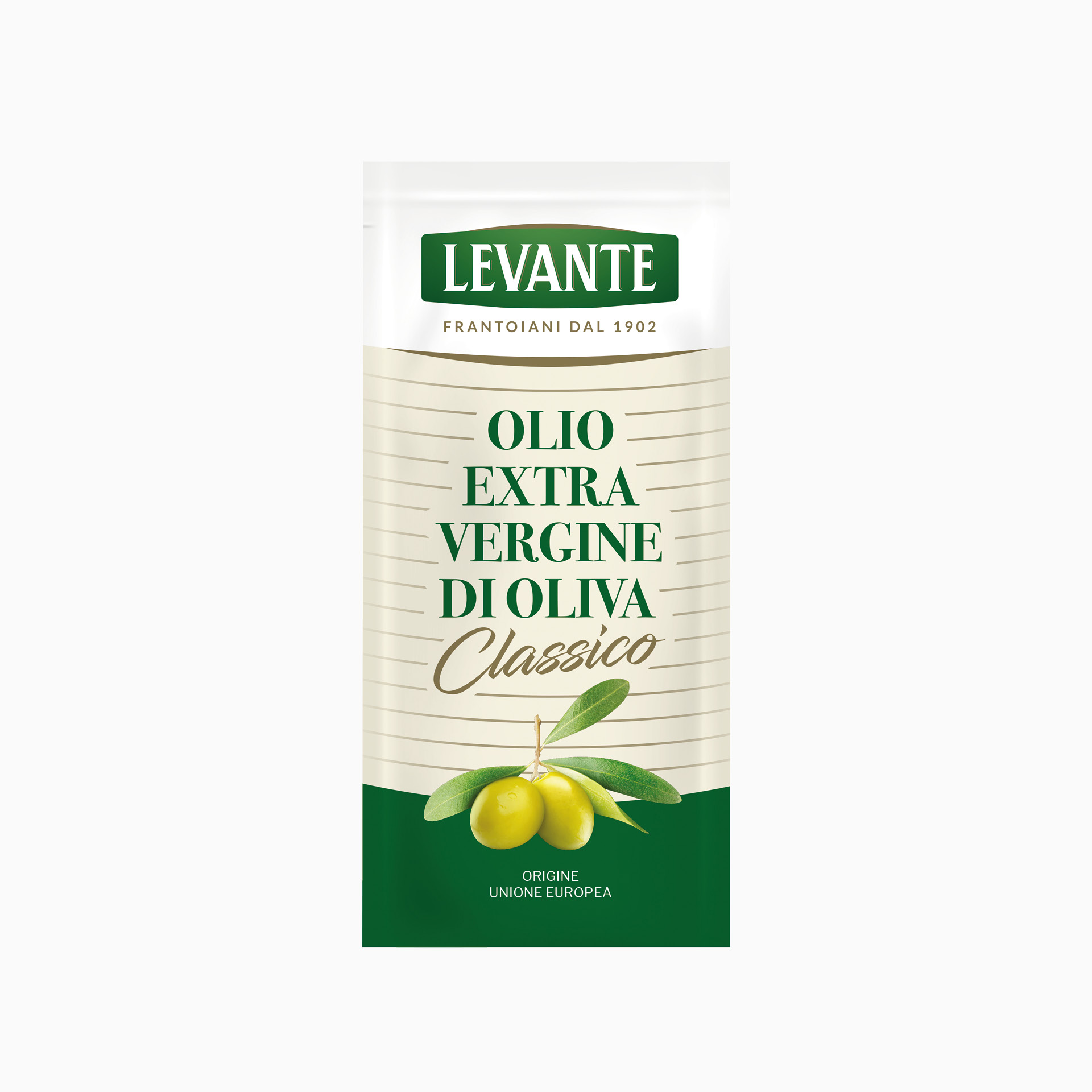 Classic Extra Virgin Olive Oil