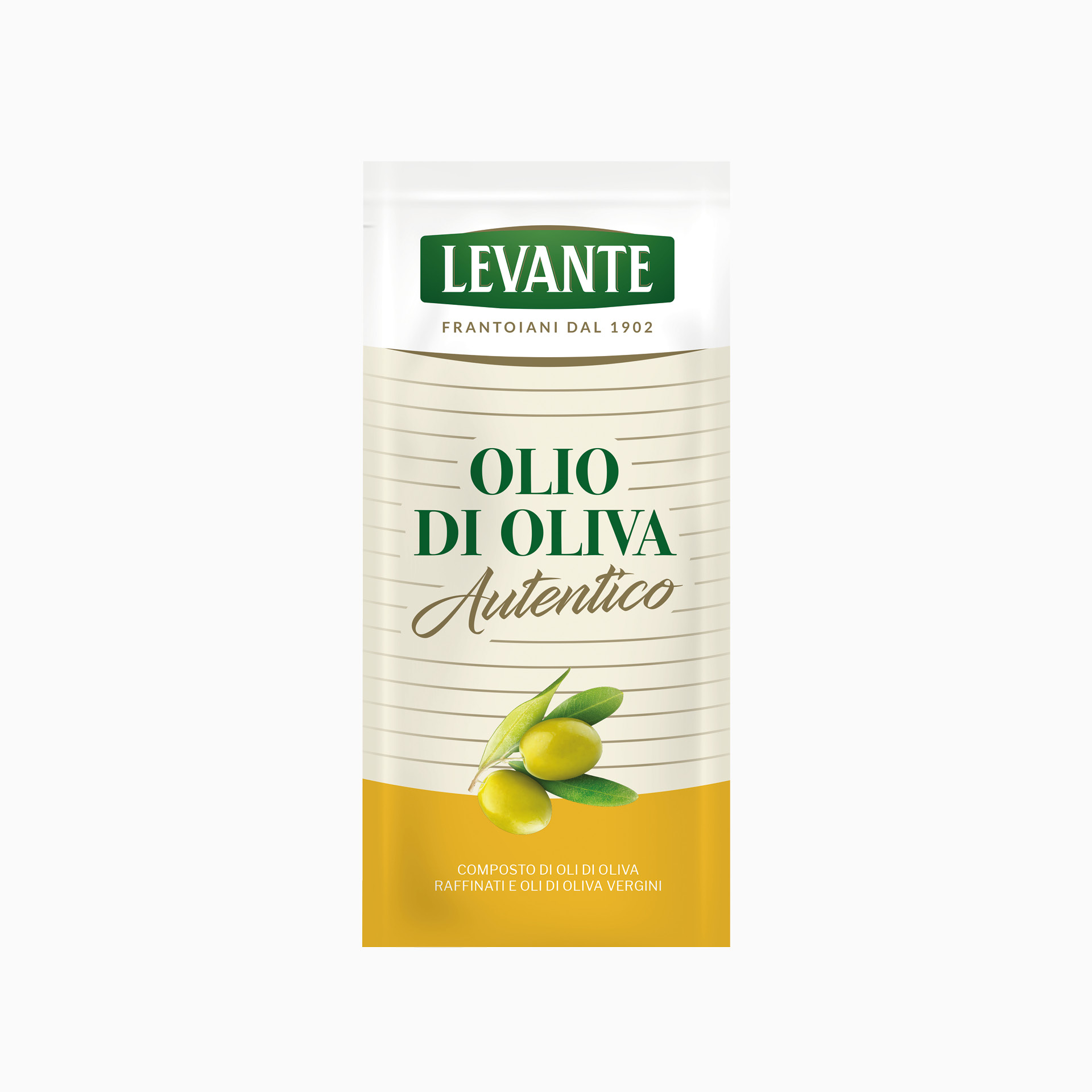 Authentic Olive Oil