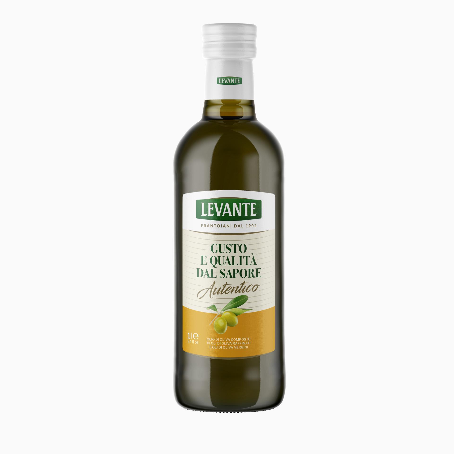 Olio di Oliva Autentico