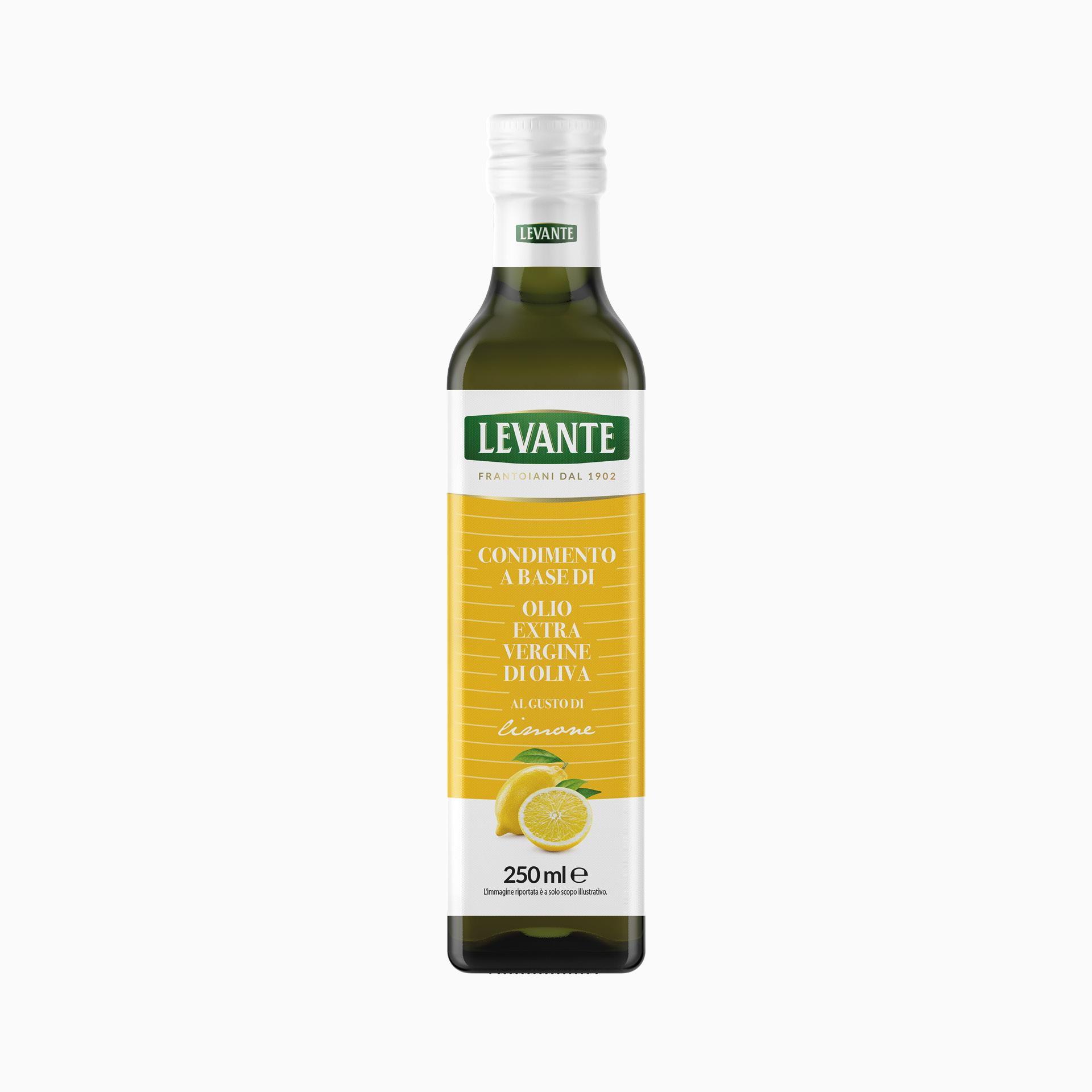 Condimento al Limone