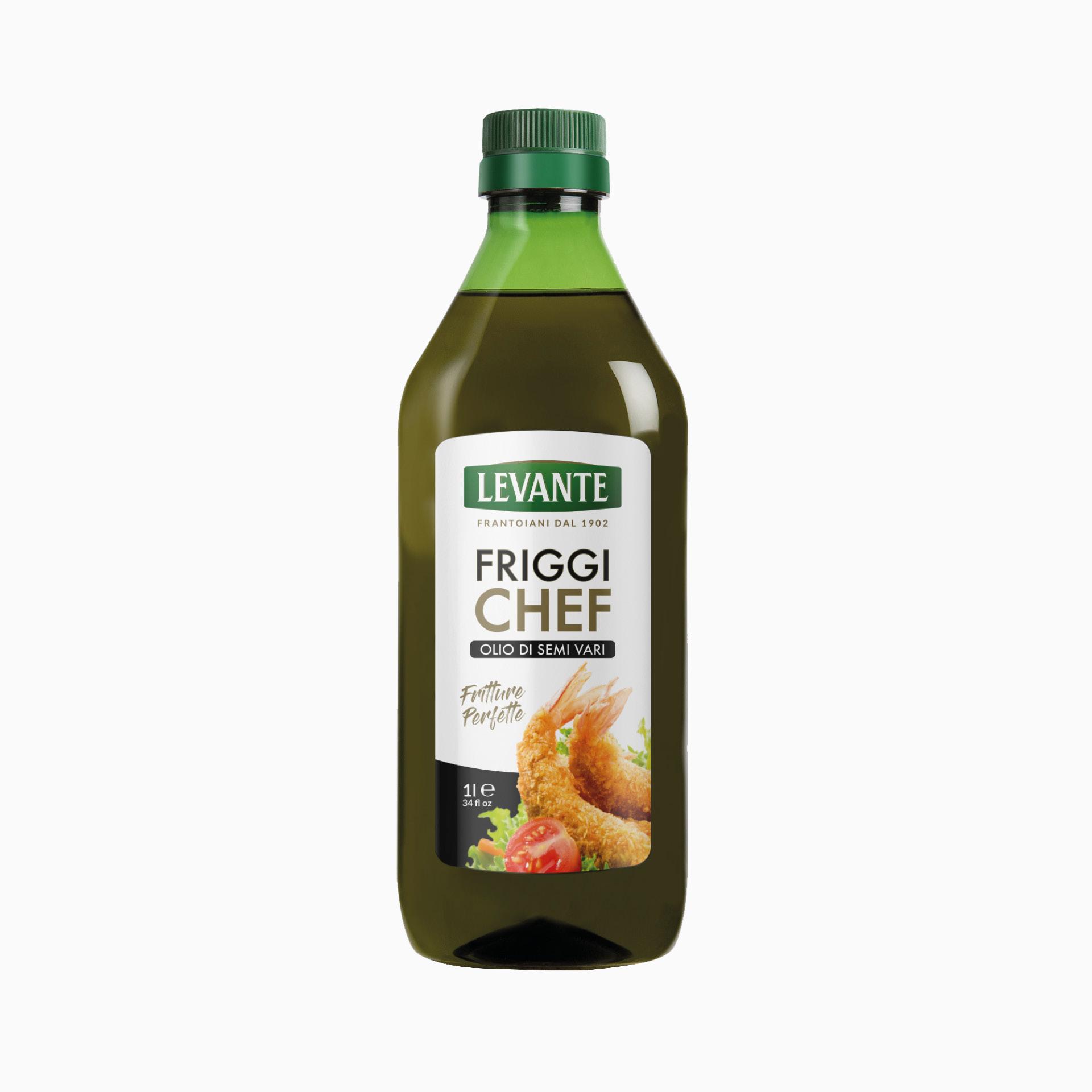 Friggi Chef