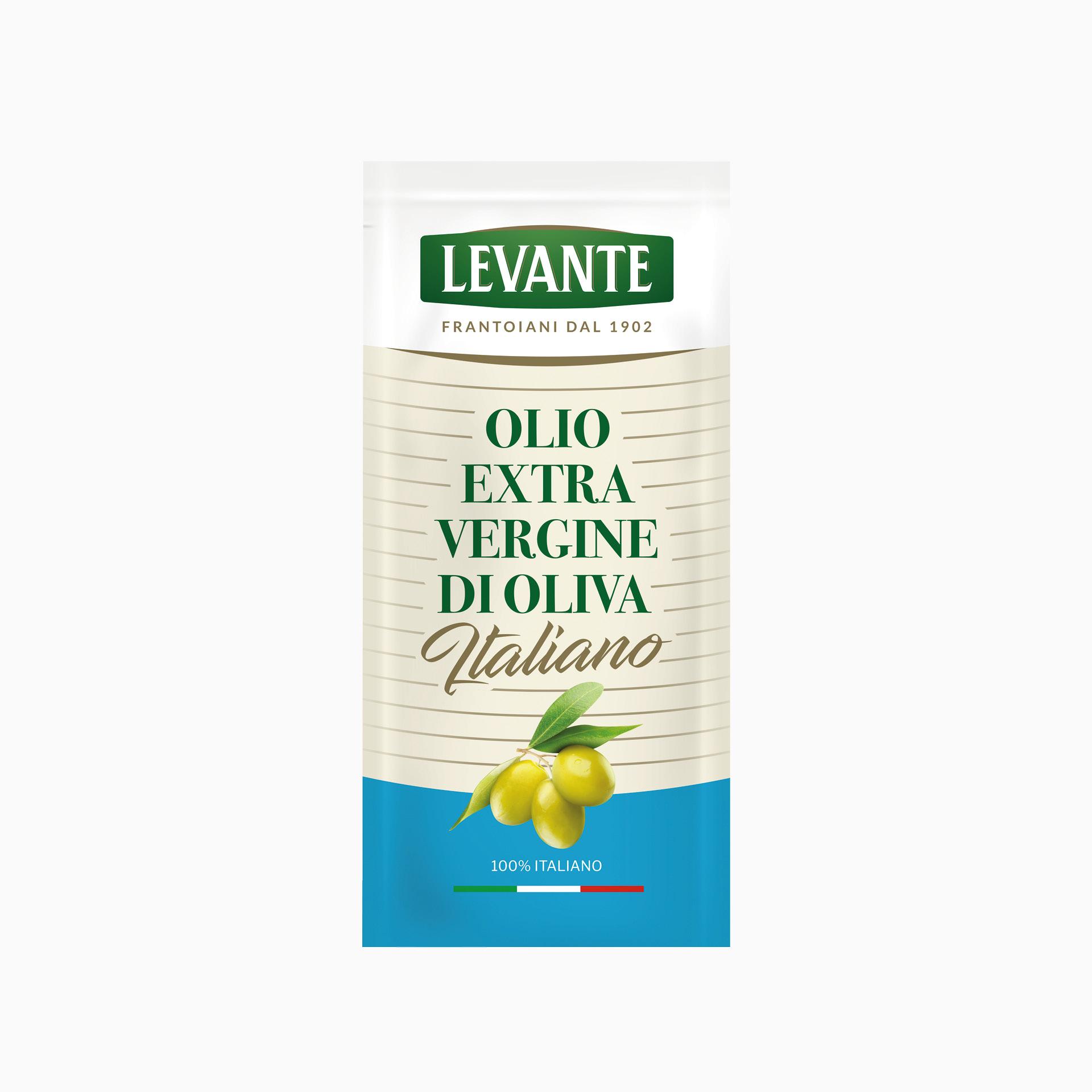 Olio Extra Vergine di Oliva Italiano